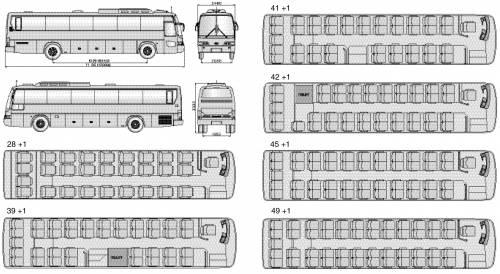 Daewoo BH117 BH119