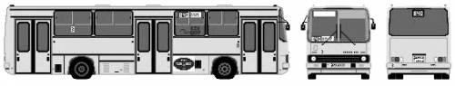 Ikarus 260.30A (2002)