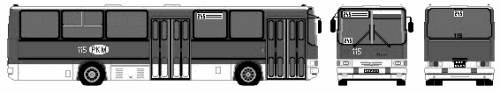 Ikarus 260.43 (2003)