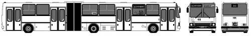Ikarus 280.70E (2002)