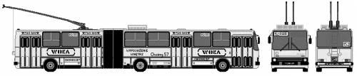Ikarus 280T (2002)