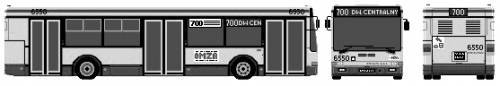 Ikarus 411.08 (2003)