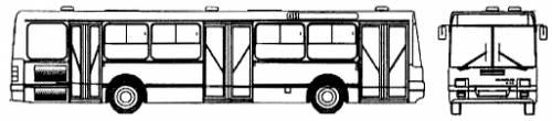 Ikarus 415.14 (2002)
