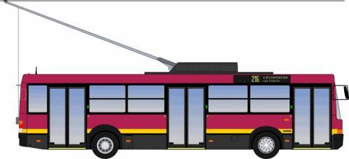 Ikarus 415T
