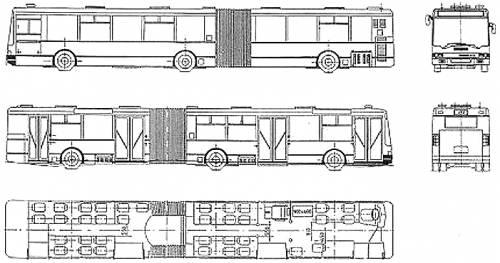 Ikarus 417.08 (2002)