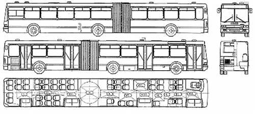 Ikarus 435.05 (2002)