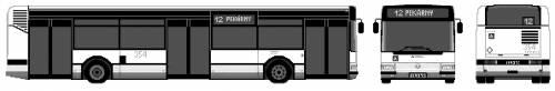 Irisbus Agora (2005)