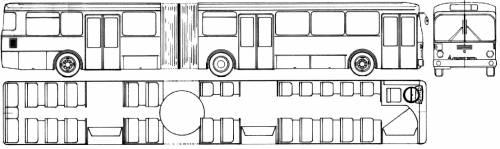 Magirus-Deutz MD260 SH 170 (1977)