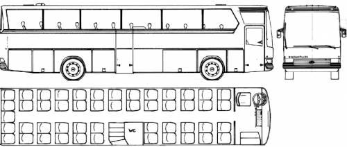 Mercedes-Benz E320 Drogmoller (1978)