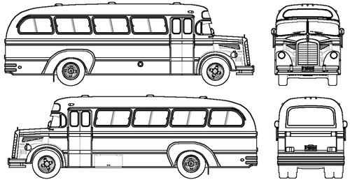 Mercedes-Benz L911 (1963)
