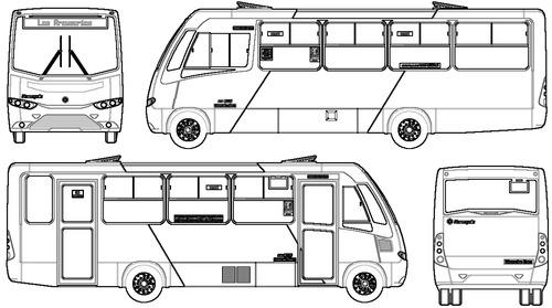 Mercedes-Benz LO-915 (2009)