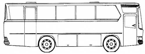 Mercedes-Benz O303 Pullman