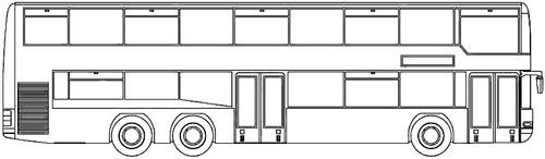 Neoplan Centroliner N4426