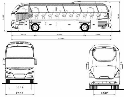 Neoplan Cityliner