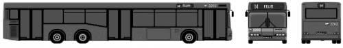 Neoplan N4020 (2005)