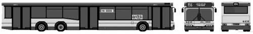 Neoplan N4020td (2005)