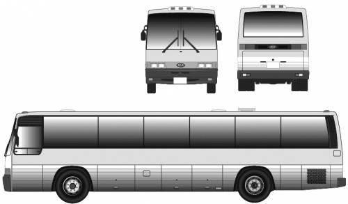 Asia Bus AM 928