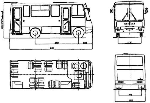 Autosan H6 (1992)