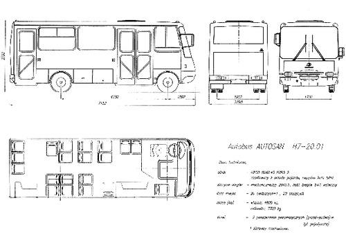 Autosan H7-20 (2000)