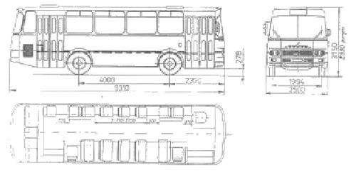 Autosan H9-35 (1975)