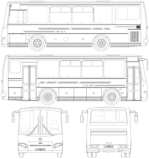 PAZ-4230-30