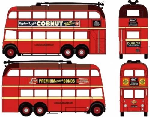 Q1 Trolleybus