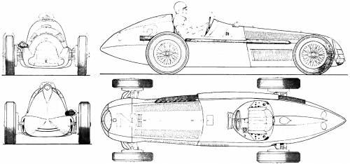 Alfa Romeo 159 (1951)