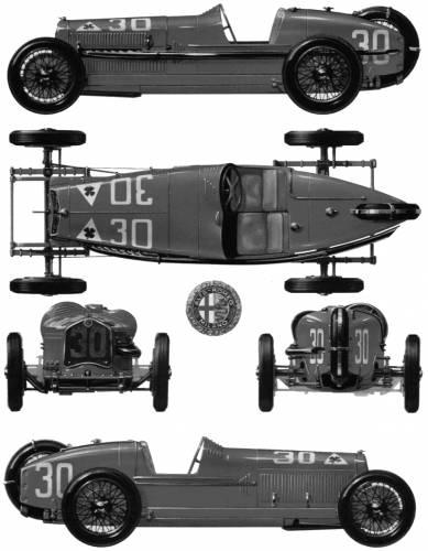 Alfa Romeo P2 (1933)
