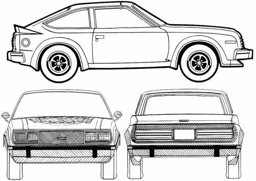 AMC AMX (1980)