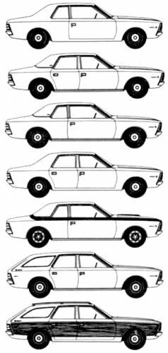 AMC Hornet (1971)