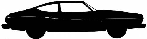 AMC Matador Coupe (1974)