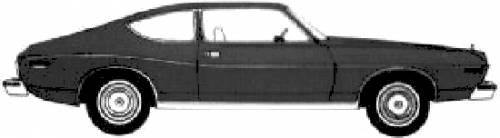 AMC Matador Coupe (1978)