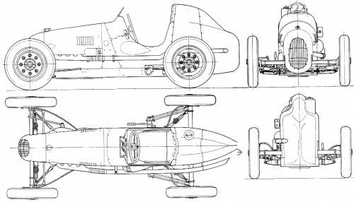 Austin 750 (1936)