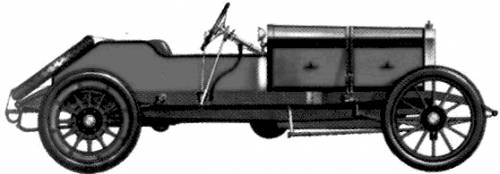 Austin GP (1908)