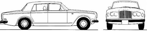 Bentley T2 (1978)