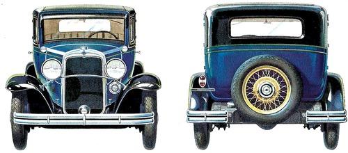 Chevrolet (1931)