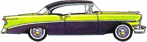 Chevrolet 210 2-Door Hardtop (1956)