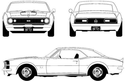 Chevrolet Camaro  MSN Autos