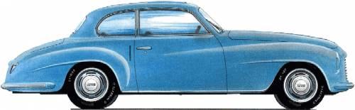 Ferrari 166 Inter (1948)