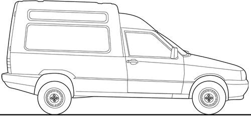 Fiat Fiorino (2013)