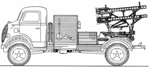 Ford-Marmon BM-8-48