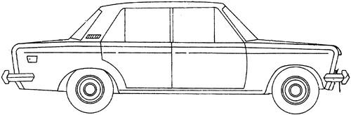 FSO Polski-Fiat 125P