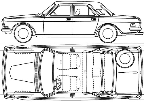 GAZ-24-10 Volga