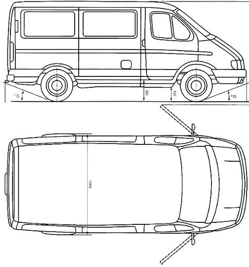 GAZ-2752 Sobol