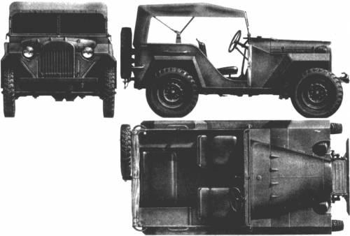 GAZ 67