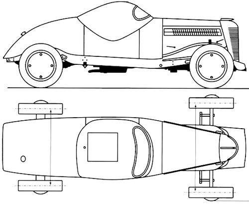 GAZ GL-1 (1940)