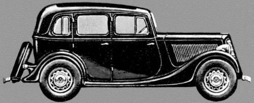 GAZ M-1 (1936)