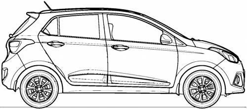 Hyundai Grand i10 (2013)
