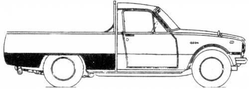 Isuzu Wasp (1964)
