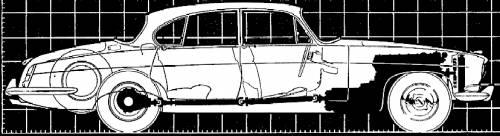 Jaguar Mark X (1962)